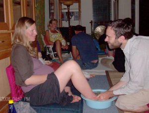 holistic birth courses for couples in marin